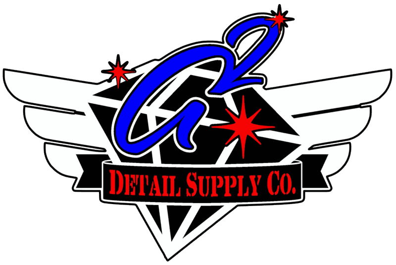 Logo of A2 Detail Supply Company in